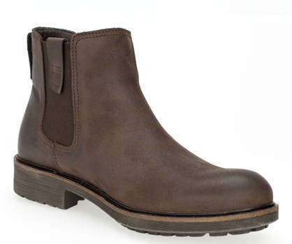 Camel Active Chelsea-Boots - CHELSEA