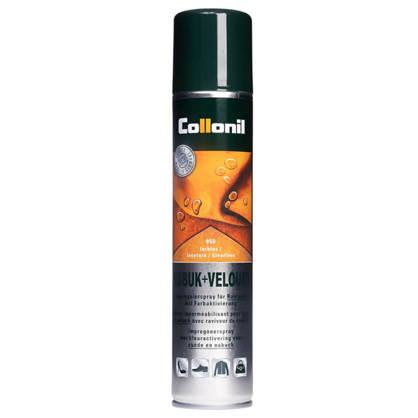 Collonil NUBUK + VELOURS neutral - 200 ml (4,98 € / 100 ml)