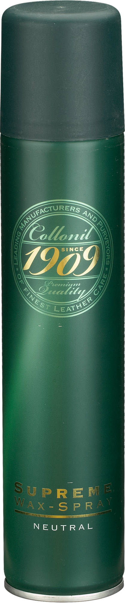 Collonil 1909 SUPREME WAX SPRAY - 200 ml (6,48 € / 100 ml)