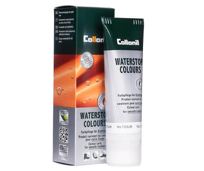 Collonil Waterstop Colours multicolor