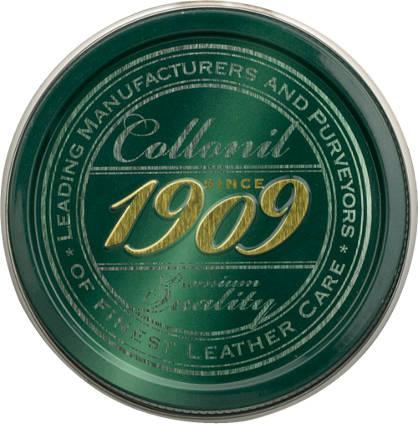 Collonil 1909 CREME DE LUXE schwarz - 100 ml (10,95 € / 100 ml)