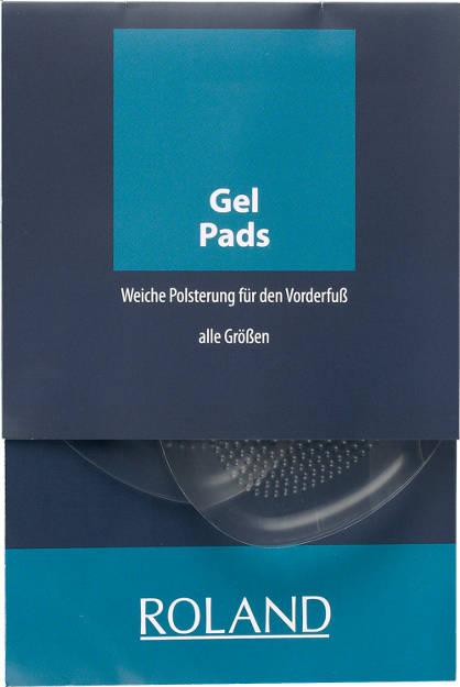 Roland Gel Pads