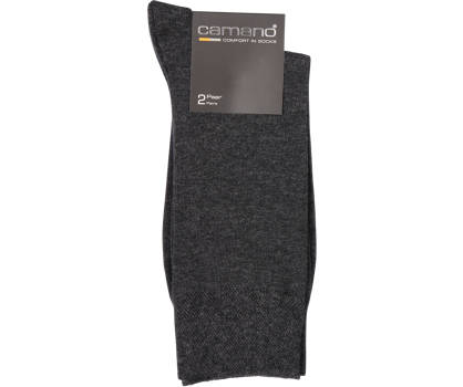 Camano 2er Pack Business-Socken