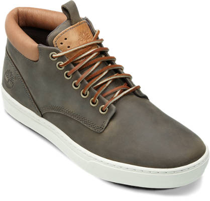 Timberland Mid-Cut Schnürschuh - Adventure Cupsole Chukka Shoes