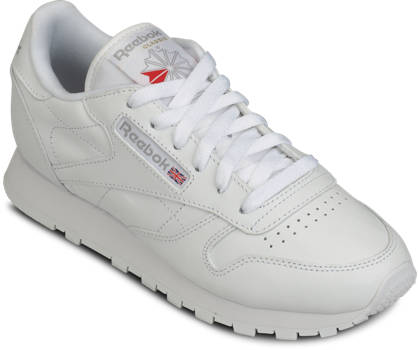 Reebok Sneaker - CLASSIC LEATHER