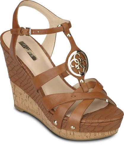 Guess Wedges - OKIE