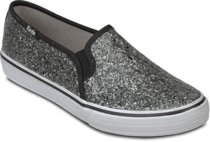 Keds Slipper - DOUBLE DELKER GLITTER