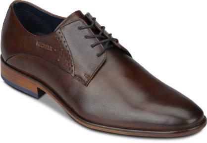 Daniel Hechter Business-Schuh -  RENZO REVO