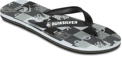 Quiksilver Zehentrenner - MOLOKAI CHECK REMIX