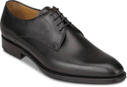 Mathew & Son Business Schuhe - DERBY PLAIN-TOE MODERN SLIM