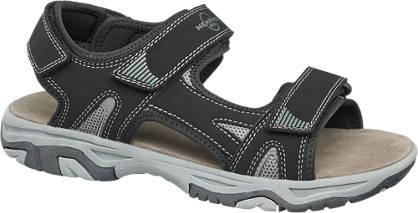 Memphis One Triple Strap Full Sandals