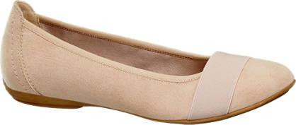 Graceland Beige loafer