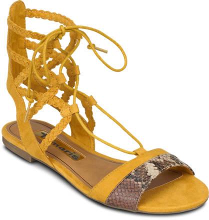 Tamaris Lace Up-Sandalette