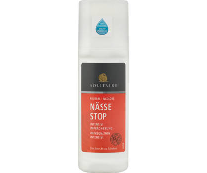 Ochsner Shoes Solitär Nässe Stop impermeabilizzante 75 ml
