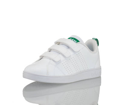 adidas Sport inspired adidas Advantage Clean Bambini