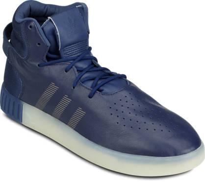 adidas Originals Mid-Cut Sneaker - TUBULAR INVADER