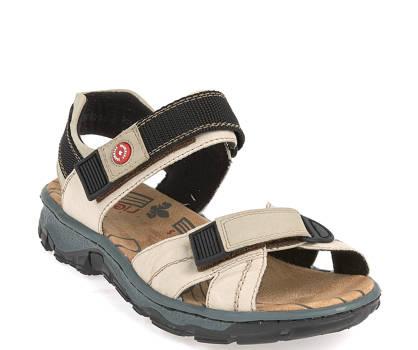 Rieker Trekking-Sandalette