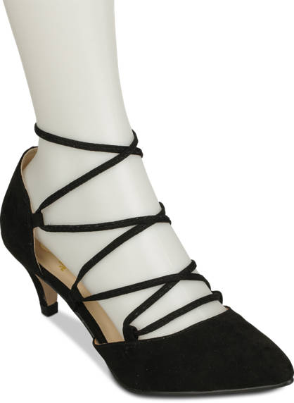 La Strada Lace Up-Pumps