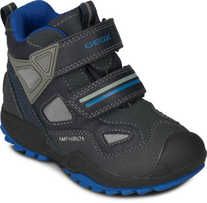 GEOX Mid-Cut Boots - J. NEW SAVAGE BOY ABX