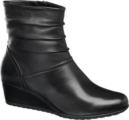 Medicus Comfort Wedge Boot