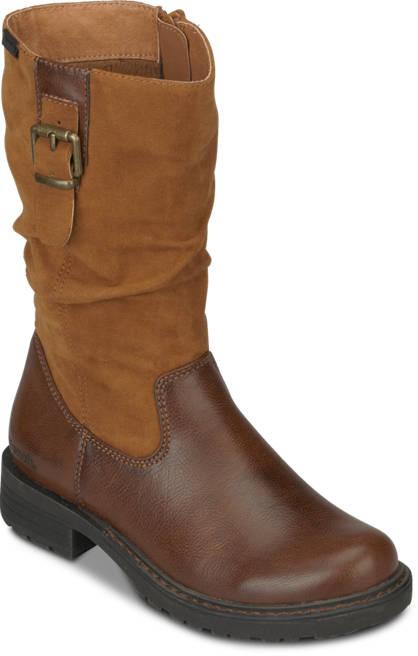Bench Stiefel