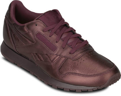 Reebok Sneaker - FACE Stockholm Classic Leather Fashion
