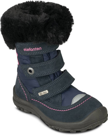 Elefanten Thermoboots - WEITE M IV