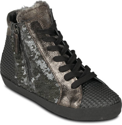 Donna Carolina Mid-Cut Sneaker