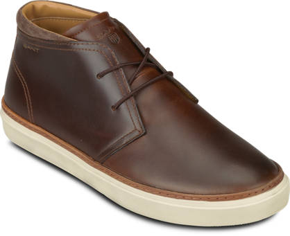 Gant Mid-Cut Schnürschuh - BARI