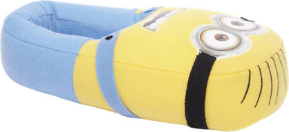 Minions Geel/blauwe Minions pantoffel