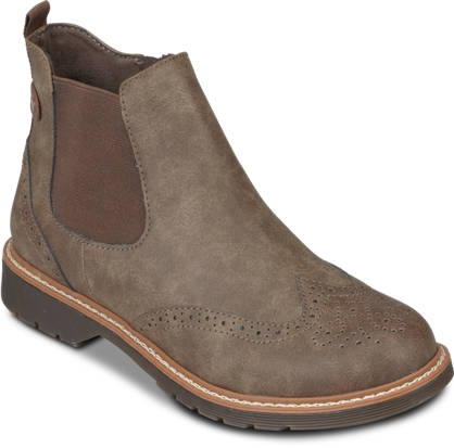 S.Oliver S.Oliver Chelsea-Boots