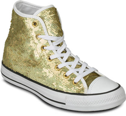 Converse Schnürschuh - Chuck Taylor All Star Holiday Party