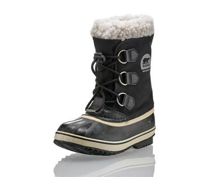 Sorel Sorel Yoot Pac calzature per la neve donna nero