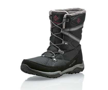 Columbia Columbia Minx Fire Tall Damen