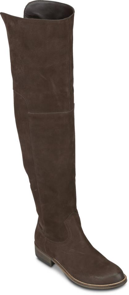 Varese Overknee-Stiefel