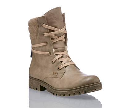 Rieker Rieker Tex Boot donna