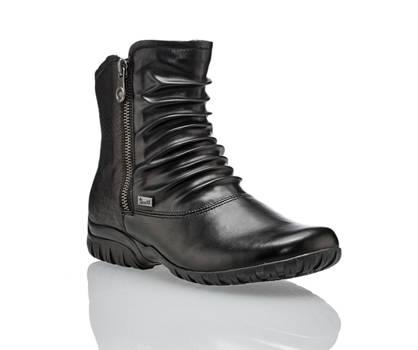 Rieker Rieker boot femmes noir