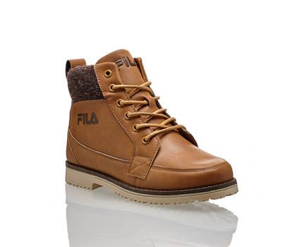 Fila Fila boot à lacet garçons brun