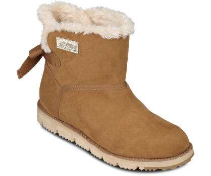 S.Oliver Boots