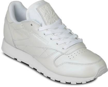 Reebok Sneaker - CLASSIC LEATHER PEARLIZED