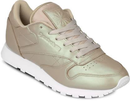 Reebok Sneaker - CLASSIC LEATHER PEARLIZED