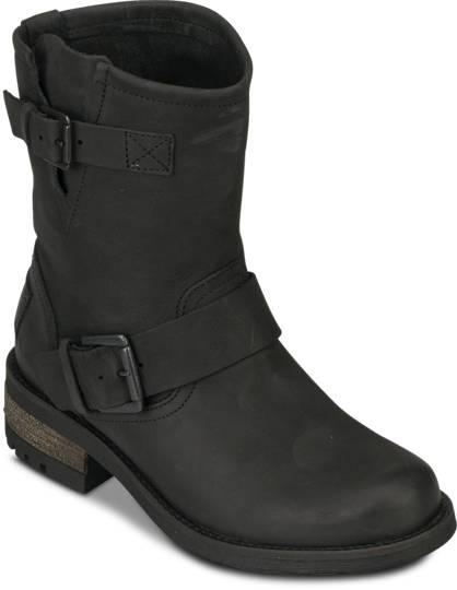 Oxmox Boots