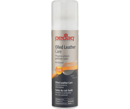 Pedag Pedag Oiled Leather Care huile d'entretien 150 ml