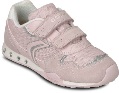 GEOX Sneaker - JR. NEW JOCKER GRIL
