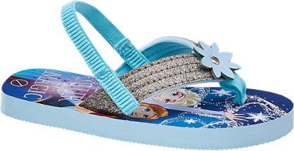 Frozen Blauwe Frozen teenslipper