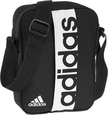 Adidas Performance Zwarte schoudertas