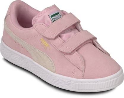 Puma Klett-Sneaker - SUEDE 2 STRAPS PS
