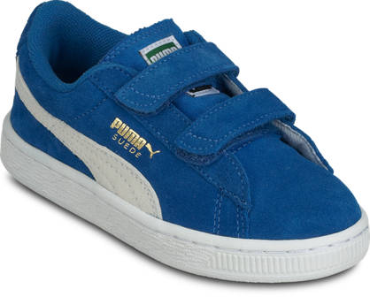Puma Sneaker - SUEDE 2 STRAPS INF.