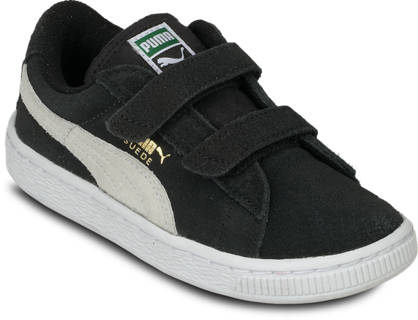 Puma Sneaker - SUEDE 2 STRAPS PS