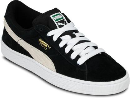 Puma Sneaker - SUEDE JR.